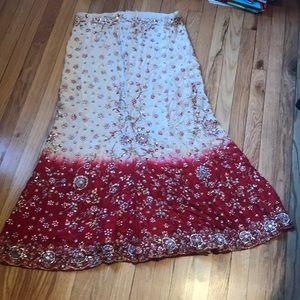 Dresses & Skirts - Amazing sparkly jeweled skirt! Fully embellished!